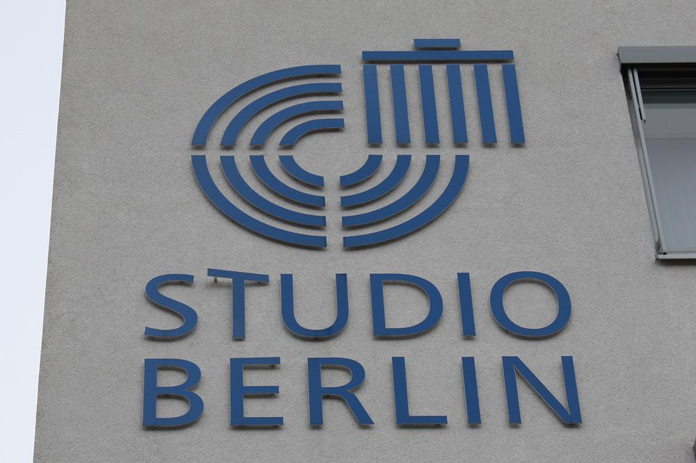 es gibt nur ein berlin - Studio Berlin
